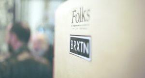 folks + brixton