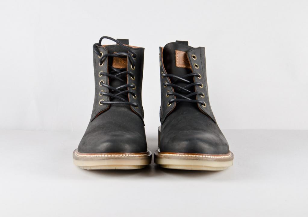 Makia.  Avenue  leather boot ... d0ebcaa9c44