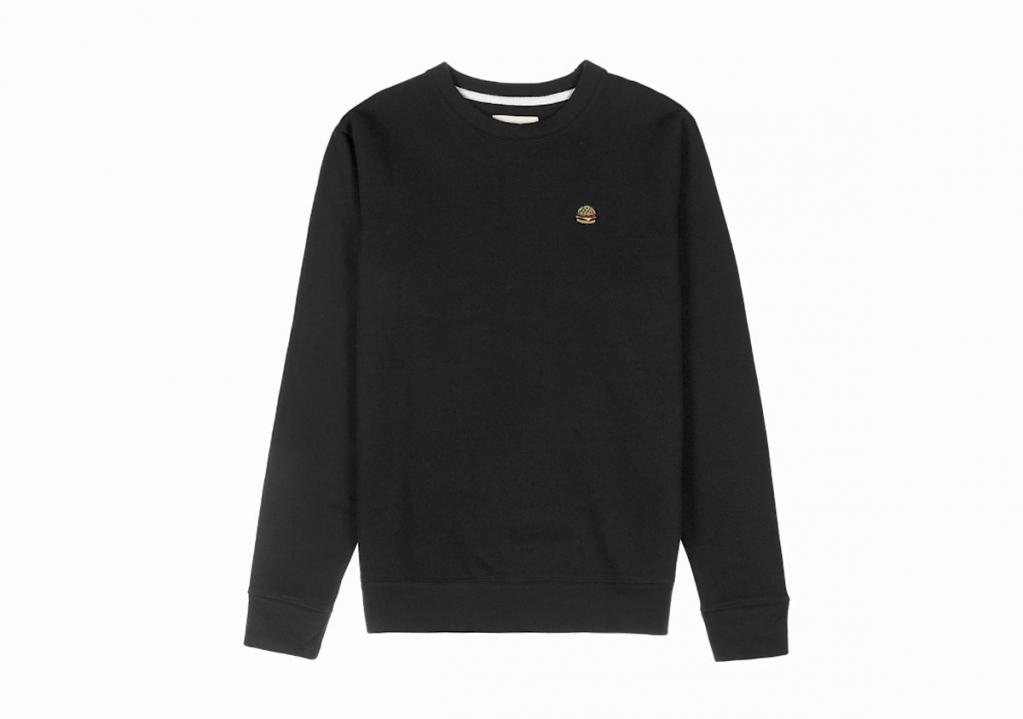 Folks Wemoto Black Verona Sweater 'patty' qvF4P